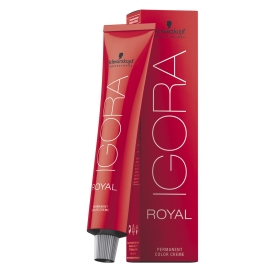 Igora Royal Kestoväri 60ml