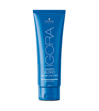 Igora Vario Blond Cream Lightener 250ml