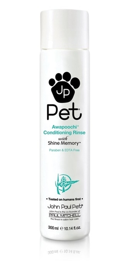 John Paul Pet Awapoochi Conditioner Rinse 300ml