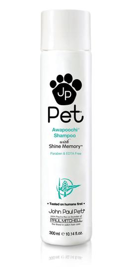 John Paul Pet Awapoochi Shampoo 300ml