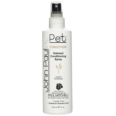 John Paul Pet Instant Detangling Spray 236ml