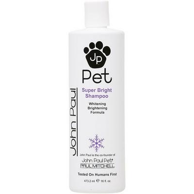 John Paul Pet Super Bright Shampoo 473ml