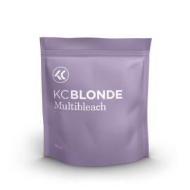 KC Blonde Multibleach Vaalennusjauhe 500g