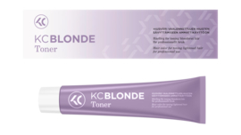 KC Blonde Toner 60ml