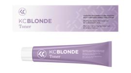 KC Blonde Toner 60ml