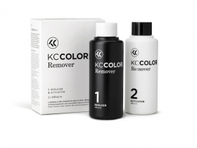 KC Color Remover 100ml+100ml