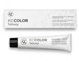 KC Color Velvety kevytvärit 60ml