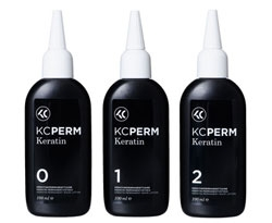 KC Perm Keratin 100ml