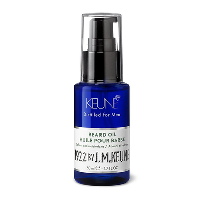 Keune 1922 Beard Oil 50ml