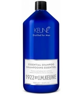 Keune 1922 Essential Shampoo 1000ml