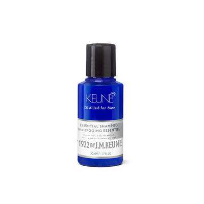 Keune 1922 Essential Shampoo 50ml