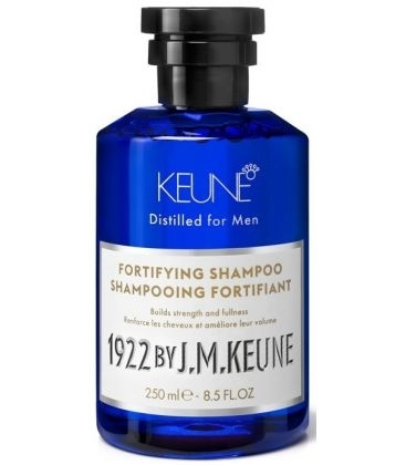 Keune 1922 Fortifying Shampoo 250ml