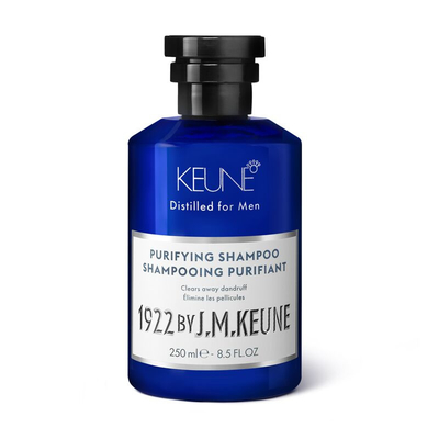 Keune 1922 Purifying Shampoo 250ml