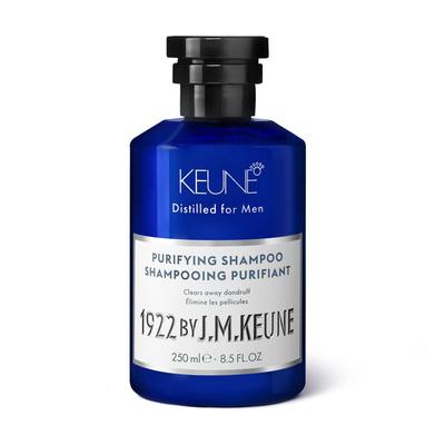 Keune 1922 Purifying Shampoo 250ml