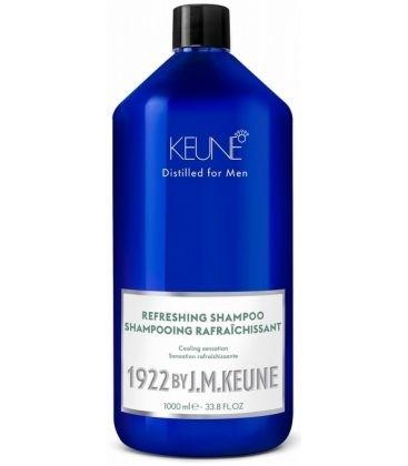 Keune 1922 Refreshing Shampoo 1000ml
