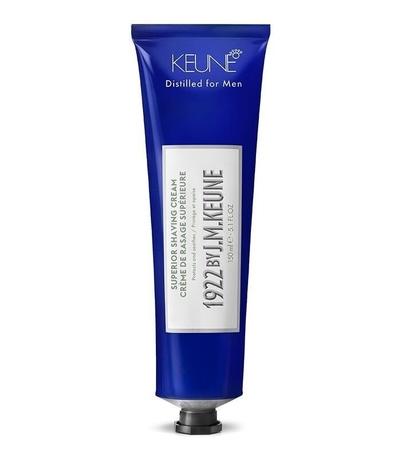 Keune 1922 Superior Shaving Cream 150ml