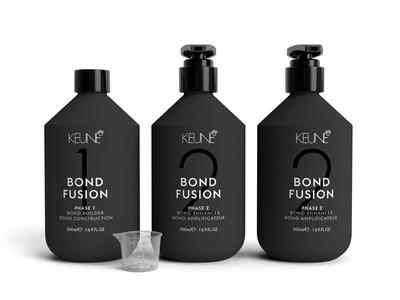 Keune Bond Fusion Salon Kit