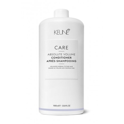 Keune Care Absolute Volume Conditioner 1000ml
