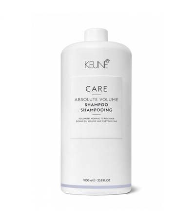 Keune Care Absolute Volume Shampoo 1000ml