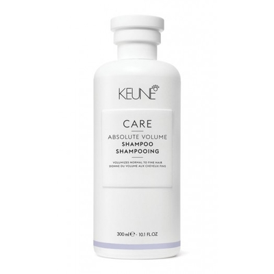 Keune Care Absolute Volume Shampoo 300ml
