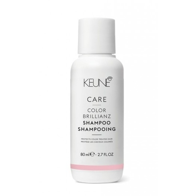 Keune Care Color Brillianz Shampoo 80ml