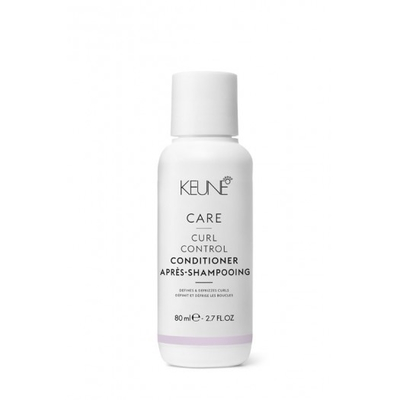 Keune Care Curl Control Conditioner 80ml
