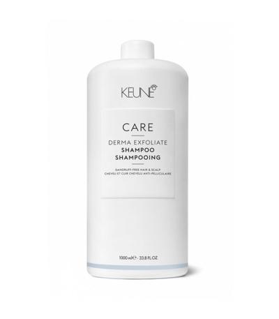 Keune Care Derma Exfoliate Shampoo 1000ml
