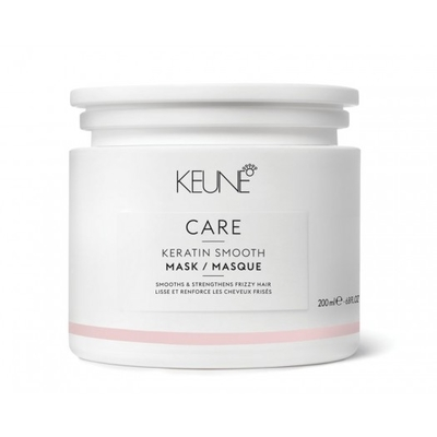 Keune Care Keratin Smooth Mask 200ml