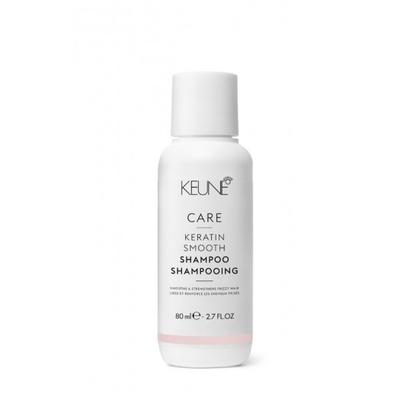 Keune Care Keratin Smooth Shampoo 80ml