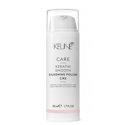 Keune Care Keratin Smooth Silk Polish Cire 50ml