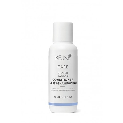 Keune Care Silver Savior Conditioner 80ml