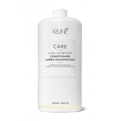 Keune Care Vital Nutrition Conditioner 1000ml