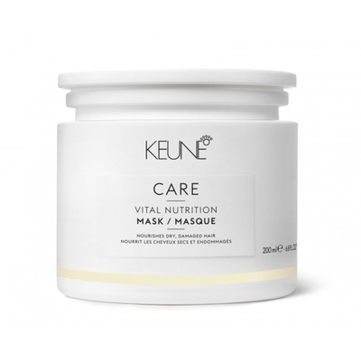 Keune Care Vital Nutrition Mask 200ml