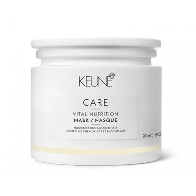 Keune Care Vital Nutrition Mask 200ml