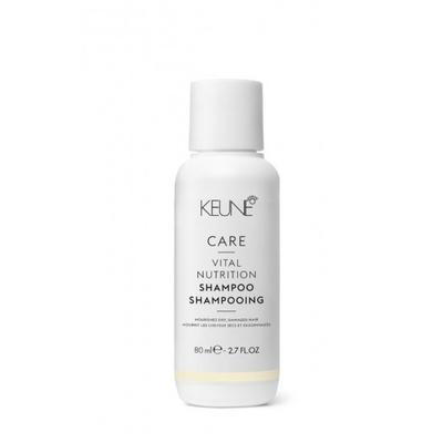 Keune Care Vital Nutrition Shampoo 80ml