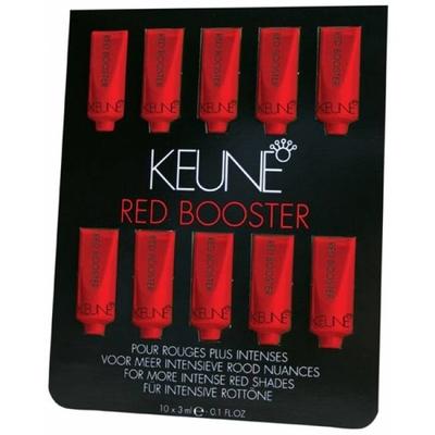 Keune Red Booster 10 x 3ml