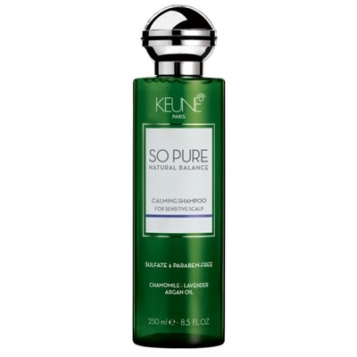 Keune So Pure Calming Shampoo 250ml
