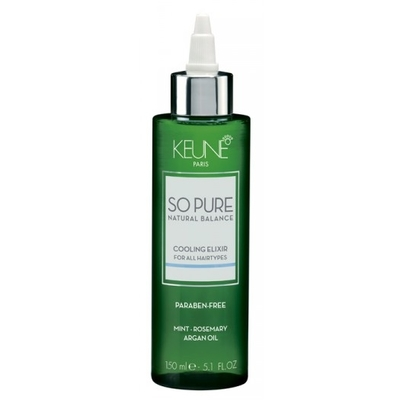 Keune So Pure Cooling Elixir 150ml
