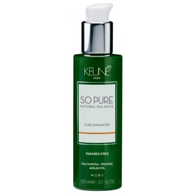 Keune So Pure Curl Enhacer 150ml