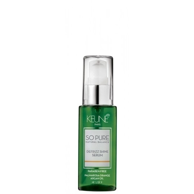 Keune So Pure De-Frizz Serum 50ml
