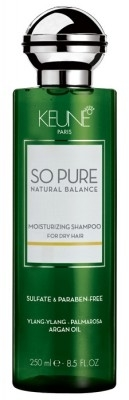 Keune So Pure Moisturizing Shampoo 250ml