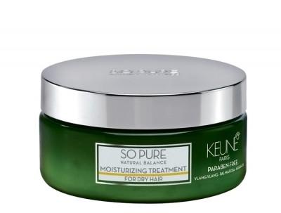 Keune So Pure Moisturizing Treatment 200ml