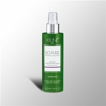 Keune So Pure Recover Conditioning Spray 200ml
