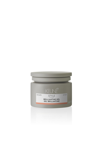 Keune Style Brilliantine Gel 75ml