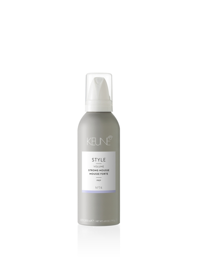 Keune Style Strong Mousse 200 ml
