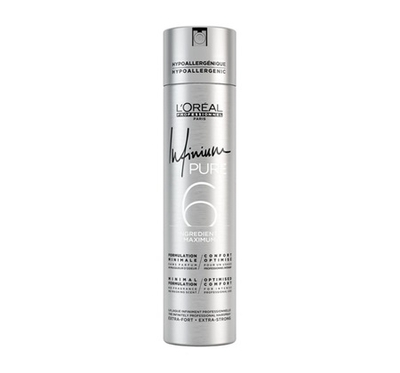 L'oréal Infinium Pure Extra-Strong 300ml