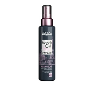 L'oréal Tecni.Art French Girl Hair French Froissé 150ml
