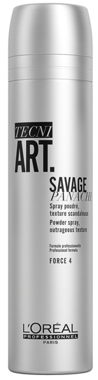 L'oréal Tecni.Art Savage Panache 250ml
