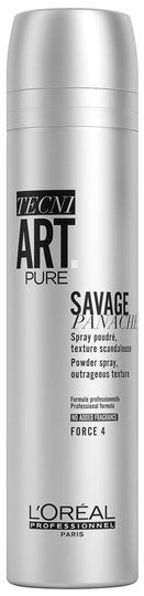 L'oréal Tecni.Art Savage Panache Pure 250ml