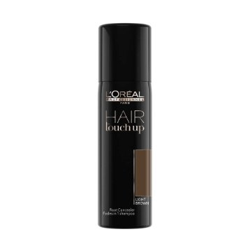 L'oréal Touch Up Light Brown 75ml